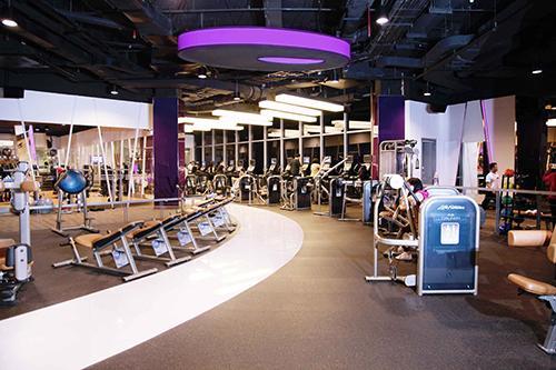 Biaya Fitness Di Celebrity Fitness - Biaya Universitas