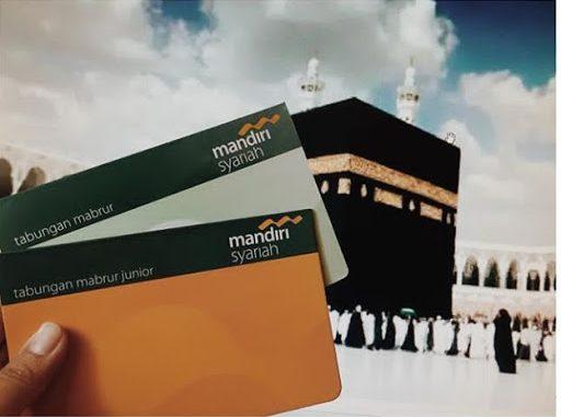 Biaya Tabungan Mabrur Tabungan Mabrur Junior Bank Syariah Mandiri Terbaru Biaya Info