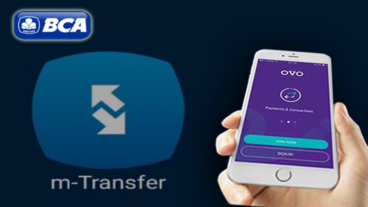 Biaya & Cara Transfer OVO ke BCA Terbaru   Biaya.Info