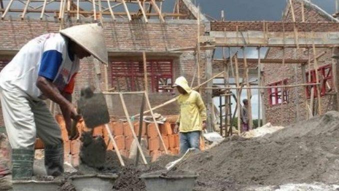 Biaya Borongan Tukang Bangunan Terbaru Biaya Info
