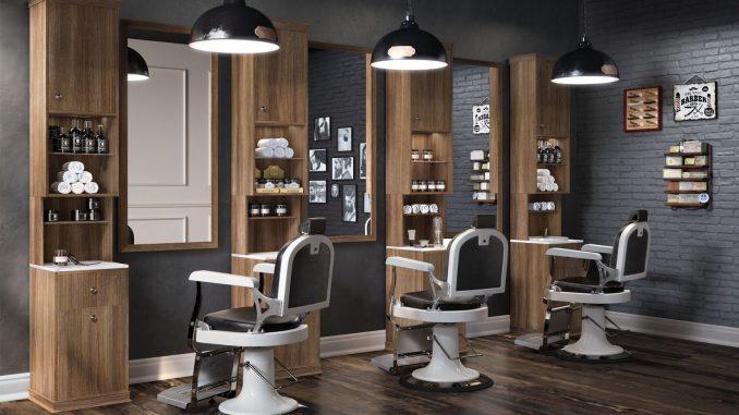 Biaya Memulai Bisnis Barbershop Terbaru   Biaya.Info