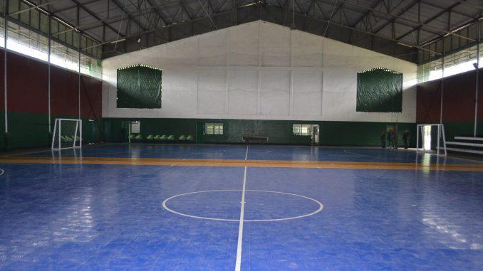 Biaya Pembuatan Lapangan Futsal Terbaru   Biaya.Info