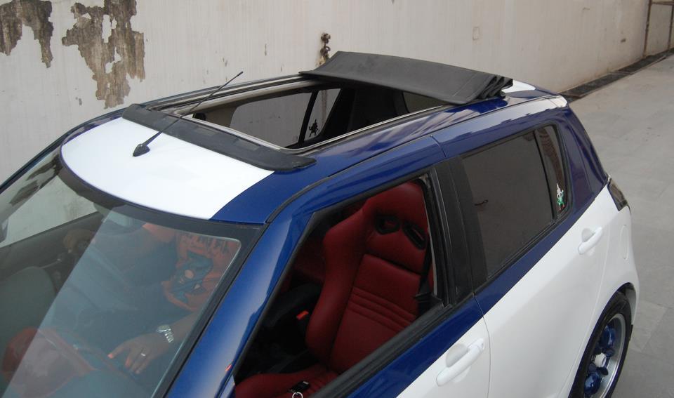 Biaya Pasang Sunroof Mobil Terbaru | Biaya.Info