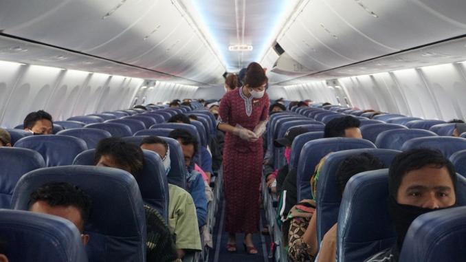 Biaya Administrasi Reschedule Tiket Penerbangan Pesawat Lion Air Terbaru Biaya Info