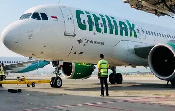 Biaya Dan Cara Reschedule Tiket Penerbangan Citilink Terbaru Biaya Info